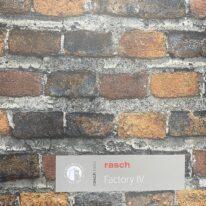Обои Rasch Factory 4 - фото