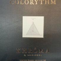 Обои Khroma Colorythm - фото