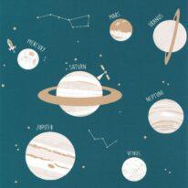 Обои Caselio Our Planet 101906011 - фото