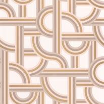 Обои Caselio Labyrinth 102121020 - фото