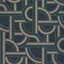 Обои Caselio Labyrinth 102126021 - фото