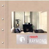 Обои Rasch каталог Raymond