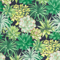 Обои Casadeco Botanica 85917396 - фото