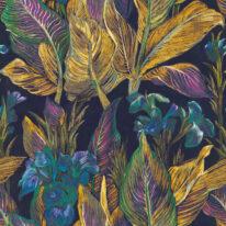 Обои Casadeco Botanica 85952367 - фото