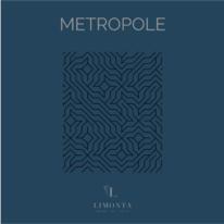 Обои Limonta Metropole - фото