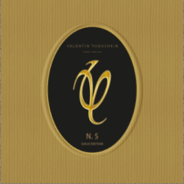 Обои Emiliana каталог Valentin Yudashkin 5